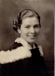 Molly Stayner 1938