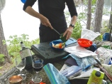 Cooking Al Fresco