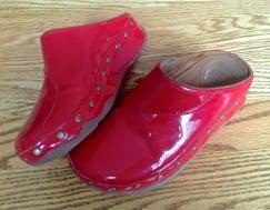 Cooking Clogs (aka Ronald McDonald / Clown shoes)