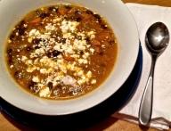 Pumpkin & Bean Soup
