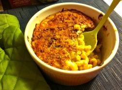 Gourmet Mac & Cheese