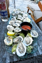 Oyster Feast